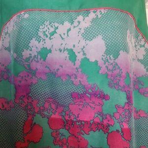 Nanette Lepore Tops - NWT Sz L sleeveless blouse by Nanette Lapore